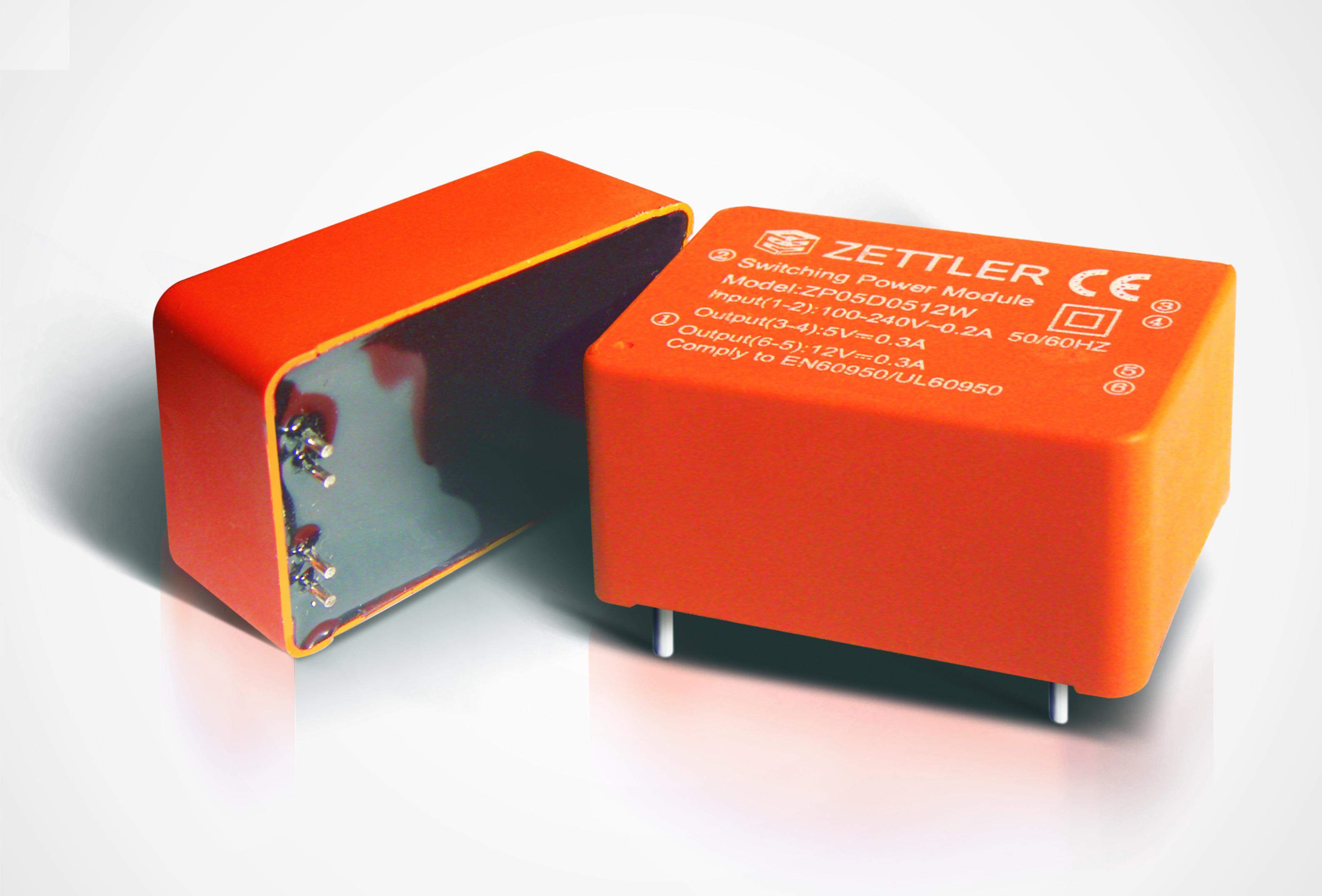 Switching Power Modules 1W, 3W, 5W and 10 watt