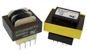 PCB-transformer